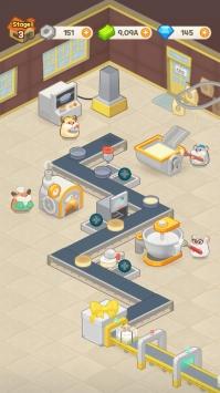 仓鼠蛋糕工厂截图4