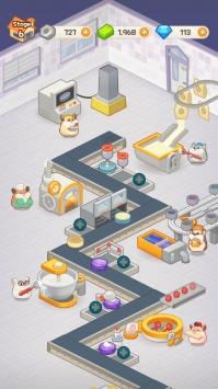 仓鼠蛋糕工厂截图6
