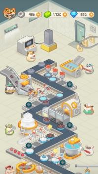 仓鼠蛋糕工厂截图7