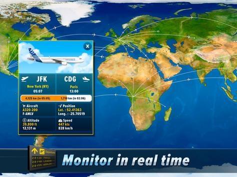 航空经理大亨2021截图1