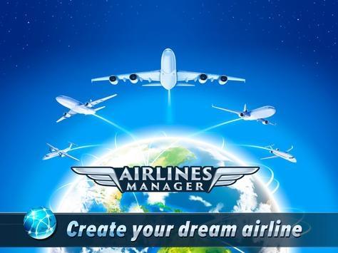 航空经理大亨2021截图2