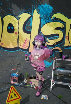 Project Doll截图1