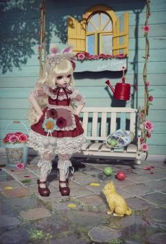 Project Doll截图4
