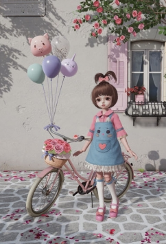 Project Doll截图5