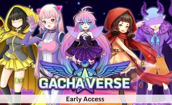 Gachaverse截图5