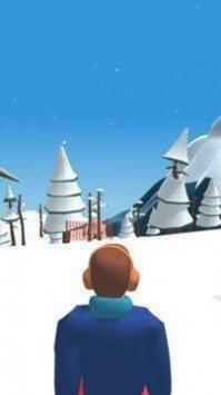 冬天野外旅行截图2