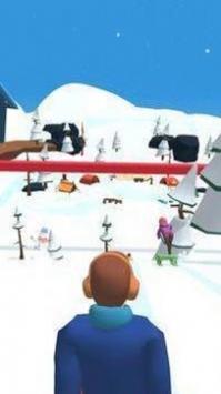 冬天野外旅行截图3