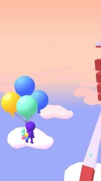 气球竞赛截图1