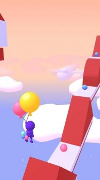 气球竞赛截图2