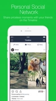 Line app下载官网3