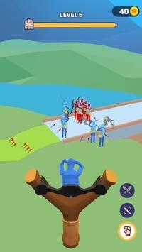 投掷和防守截图2