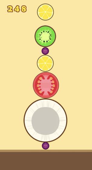 合成大西瓜游戏截图3