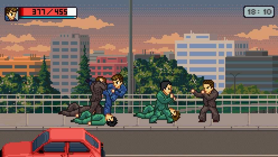 石河伦吾和他的朋友们手机版图2