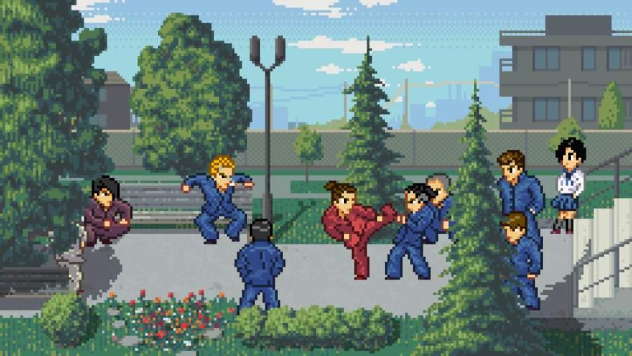 石河伦吾和他的朋友们手机版图3