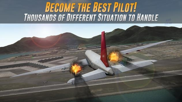 Airline Commander2