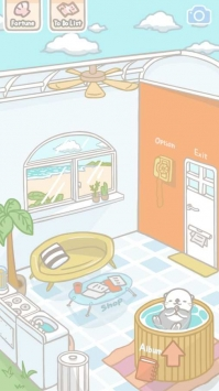 浮海獭截图1
