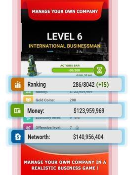 大亨商业游戏1