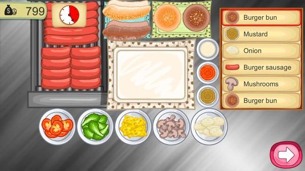 河马家庭烹饪学校截图4