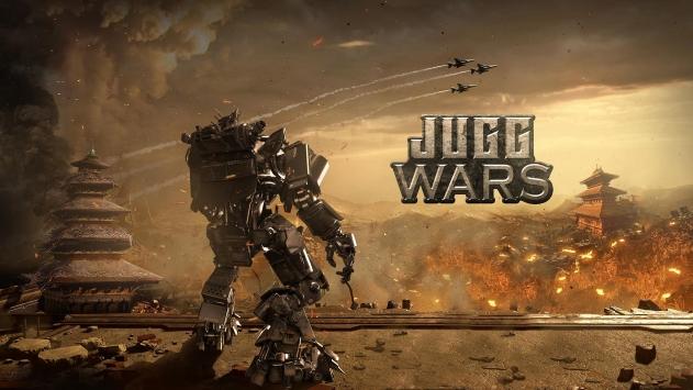 Jugg Wars截图1
