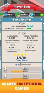 闲置游戏开发帝国截图1