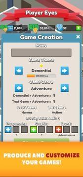 闲置游戏开发帝国截图2