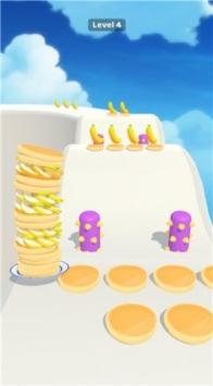 甜饼粉碎战3