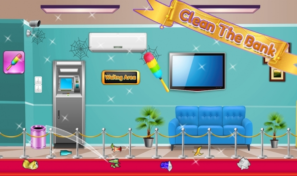 银行ATM机器学习模拟器截图2