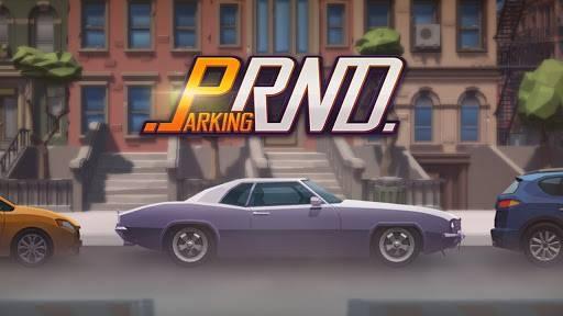 PRND停车世界3D截图1