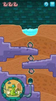小鳄鱼爱洗澡截图2