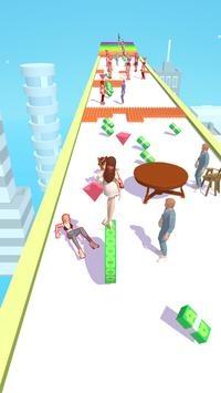 金钱跑酷3D截图2