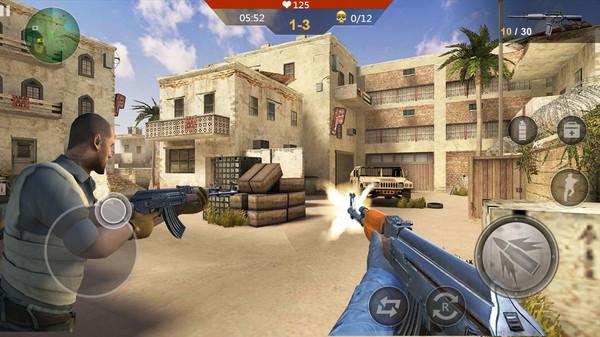 射击猎手3D2