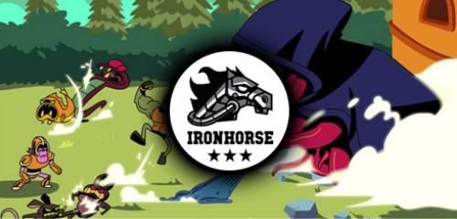 Iron Horse手游合集