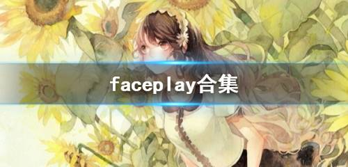 faceplay合集