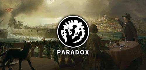 Paradox手游合集