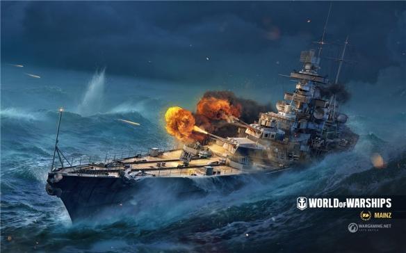 绝海生存榜首训练场地、战舰挑战、极品装备及多架超强力舰船来临