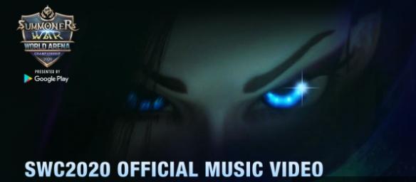 《魔灵召唤》SWC2020主题曲公开 同步释出
