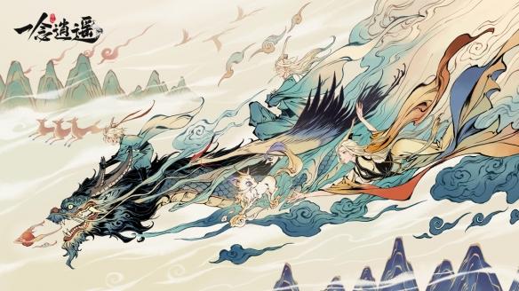 江湖儿女怎么过新年? 春节最值得玩的仙侠类手