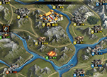精美立绘《纵横三国》游戏截图