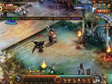 《天书世界》最新战斗截图
