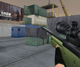 《生死狙击》游戏截图欣赏