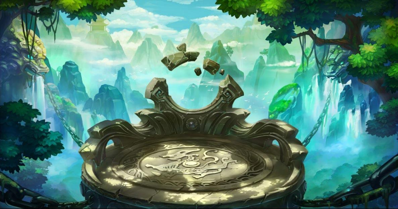 热血江湖传游戏图片欣赏